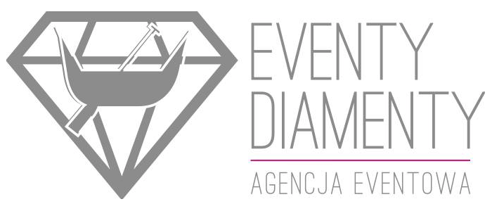 Logo Eventy Diamenty